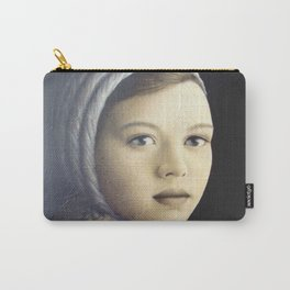 Lovely Anna Rose Carry-All Pouch