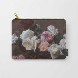 New Order - Power, Corruption & Lies Carry-All Pouch