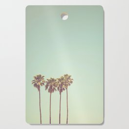 California Dreams Cutting Board