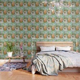 Banksia Wallpaper