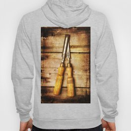 Old Chisels Hoody