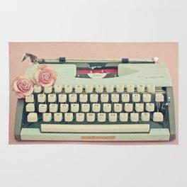 Love Letter Rug