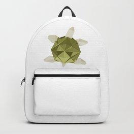 Origami Turtle Backpack