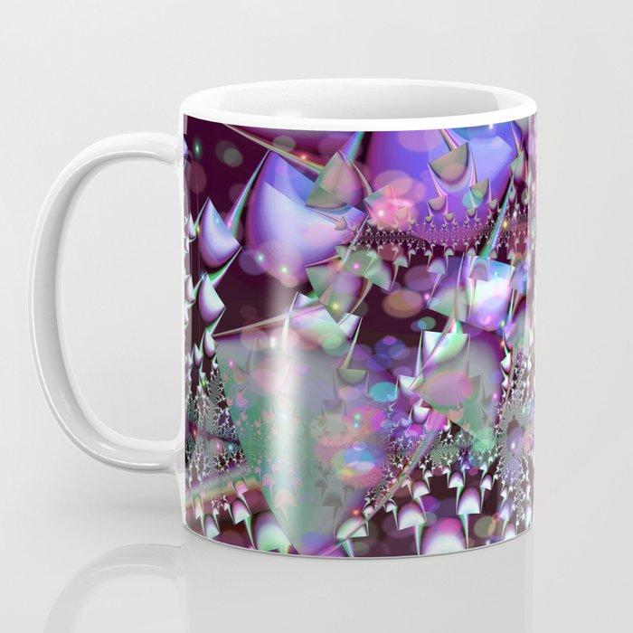 Psychedelic mushrooms Coffee Mug