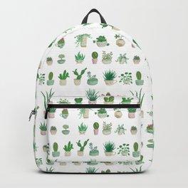 Tiny garden Backpack