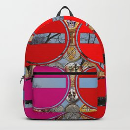 NO ENTRY 02 Backpack