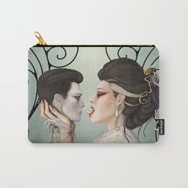 Bride of Death Carry-All Pouch