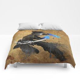 Get Bent :: Water Comforters