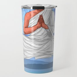 Water Chakra. Travel Mug