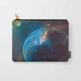 NGC 7635 Bubble Nebula Carry-All Pouch