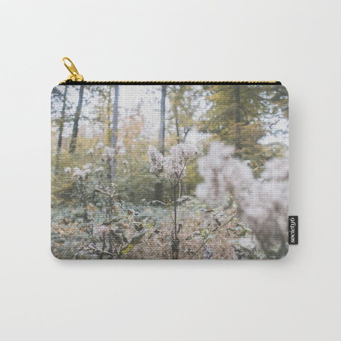 Forest (II) Carry-All Pouch