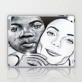 Inner Child Laptop & iPad Skin