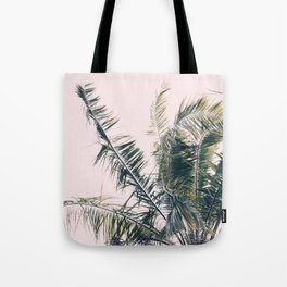 Winds of Change #1 Tote Bag
