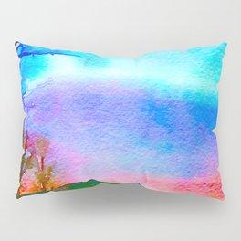 Eden of Creativity Pillow Sham