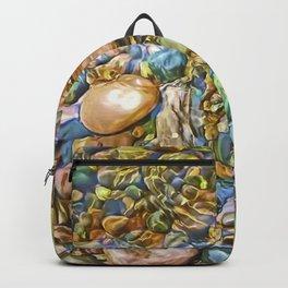 Baptism River Rocks Backpack