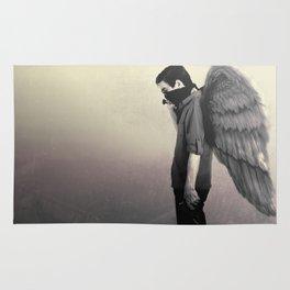 Fallen Angel Rug