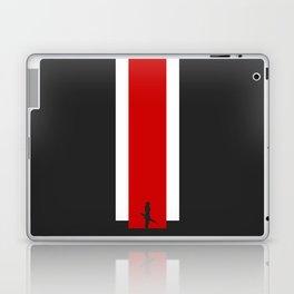 The Effect (FemShep - Clean) Laptop & iPad Skin
