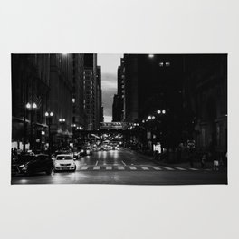Chicago Noir ... Rug