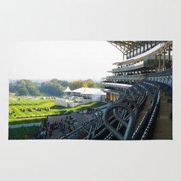 Royal Ascot Grandstand Rug