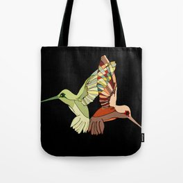 Your HummingBird Tote Bag