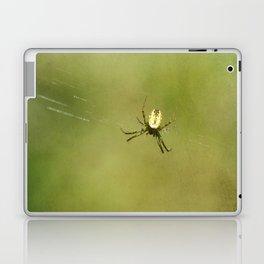 Miss Prickly Legs Laptop & iPad Skin