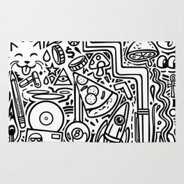Doodles Rug