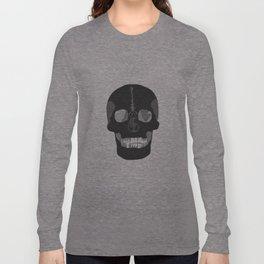 Death XIII Long Sleeve T-shirt