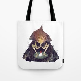 Forest Lord Tote Bag