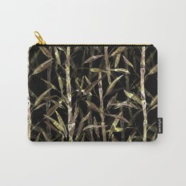 Bamboo.2  #decor #art # society6 Carry-All Pouch