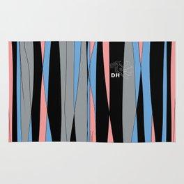 Candy Stripes Rug