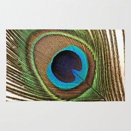 Peacock_20171201_by_JAMFoto Rug