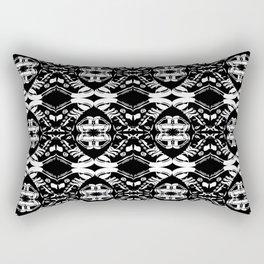 Delirio_Sneakers Rectangular Pillow