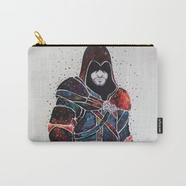 Ezio Auditore Carry-All Pouch