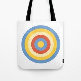Target VIII Tote Bag
