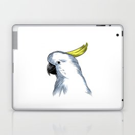 Parrot Crest Laptop & iPad Skin