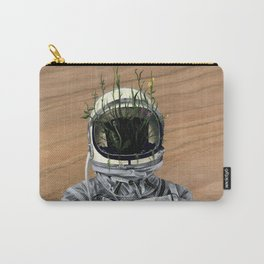 Cacti | Spaceman No:1 Carry-All Pouch