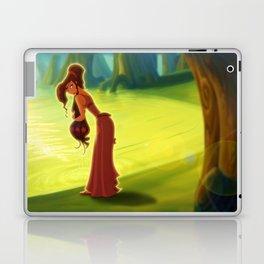 Goo Goo Eyes Laptop & iPad Skin