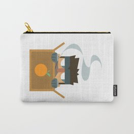 Sneaky Snake Carry-All Pouch