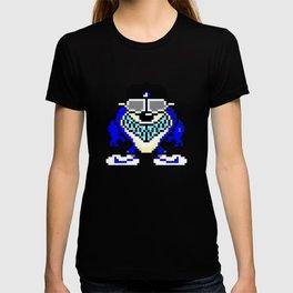 Taz Blue Devil T-shirt