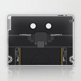 Minimal K-2SO Droid Laptop & iPad Skin