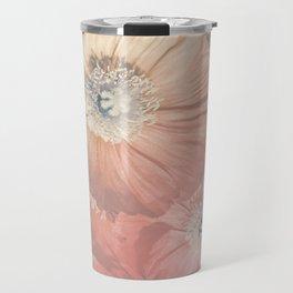 Capricious Tulips III Travel Mug