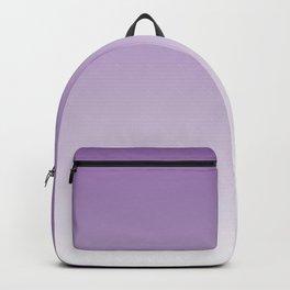Lavender Ombre Backpack