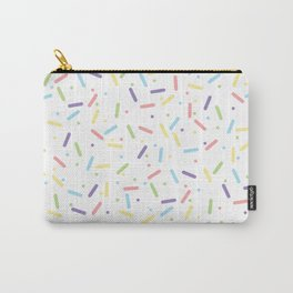 Sprinkles Bitch Carry-All Pouch