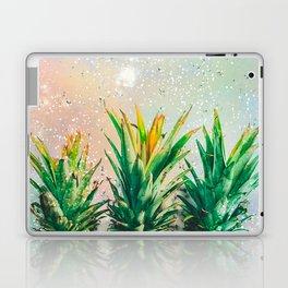 Party Pineapple Laptop & iPad Skin