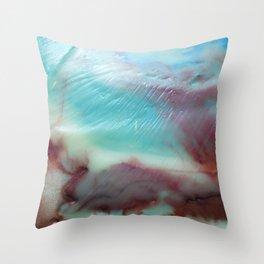 scrum Throw Pillow