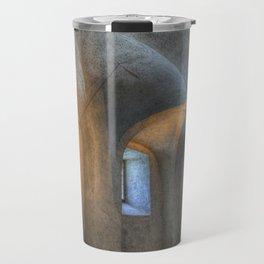 Tihany Abbey Crypt Travel Mug