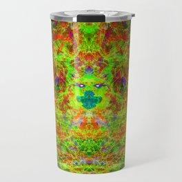 Fire Breather (Acid Breath) Travel Mug