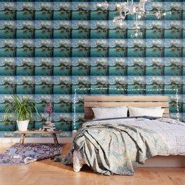 Bora Bora Tahiti Bungalow 2 Wallpaper