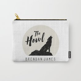 Brendan James, The Howl Carry-All Pouch
