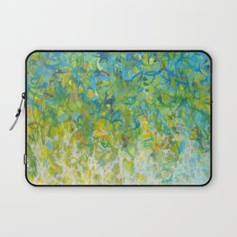 Spring's Delight Laptop Sleeve